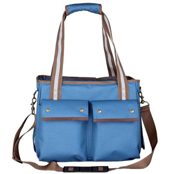 Fashion Canvas Pet Carrier