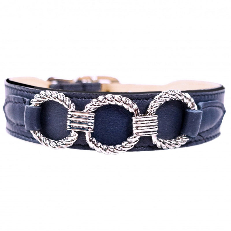 Athena in French Navy & Nickel
