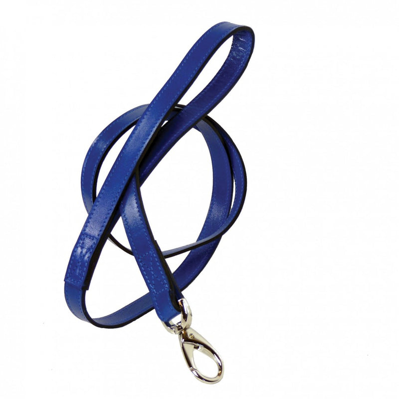 Barclay Lead in Cobalt Blue