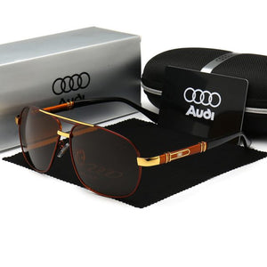 AUDI Fashion Polarized Sunglasses
