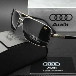 New Fashion Brand Man Polarized Sunglasses