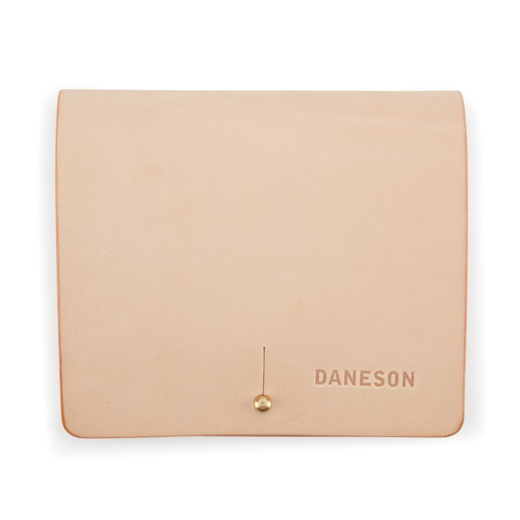 Daneson Toothpicks 6-Finger Leather