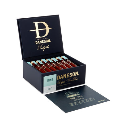 Daneson Toothpicks 24-Case Mint