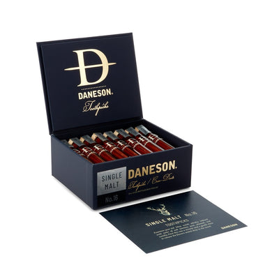 Daneson Toothpicks 24-Case Single Malt