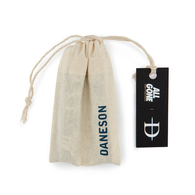 Daneson Toothpicks V1 2-Pack ALL GONE LAMJC Closed Front
