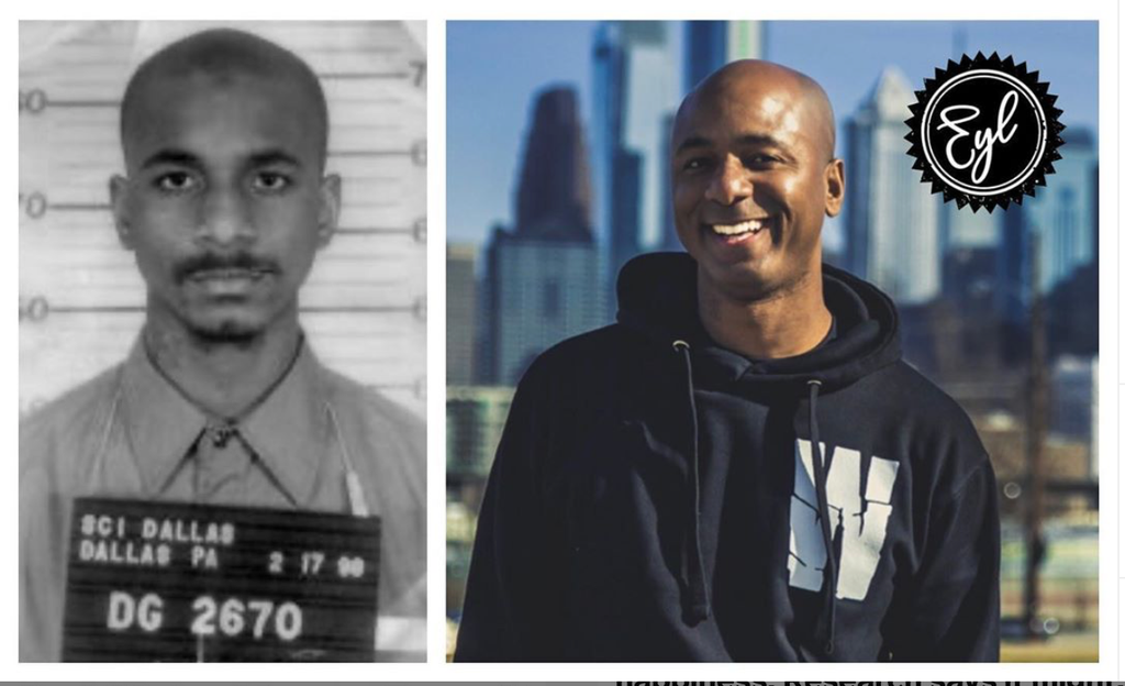 AFTER SERVING 20 YEARS IN JAIL, FORMER CHILD PRISONER BECAME A BUSINESS MOGUL IN LESS THAN 3 YEARS.