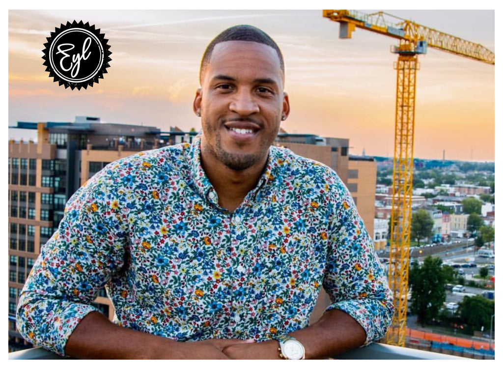 31 YEAR-OLD PRODIGY HAS DEVELOPED $50 MILLION IN AFFORDABLE HOUSING AND HE'S JUST GETTING STARTED.