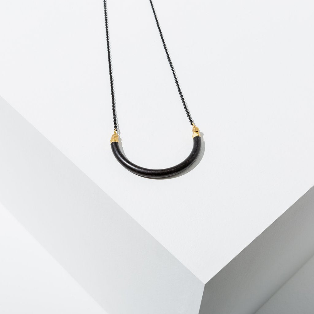 Larissa Loden 'U Necklace'