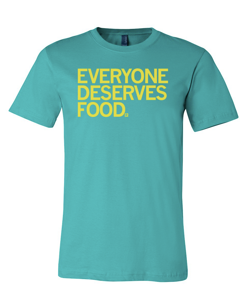 Raygun 'Everyone Deserves Food'