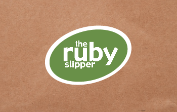 Gift Card - The Ruby Slipper