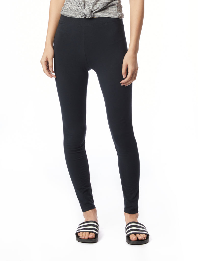 Alternative 'Go-To Spandex Jersey Leggings'