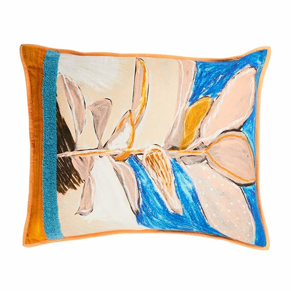 Everlasting Cushion - Lumiere Art & Co