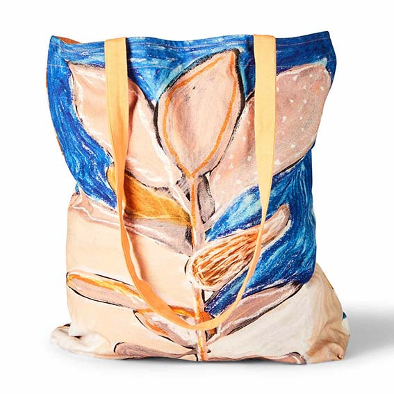 Everlasting Tote Bag - Lumiere Art & Co
