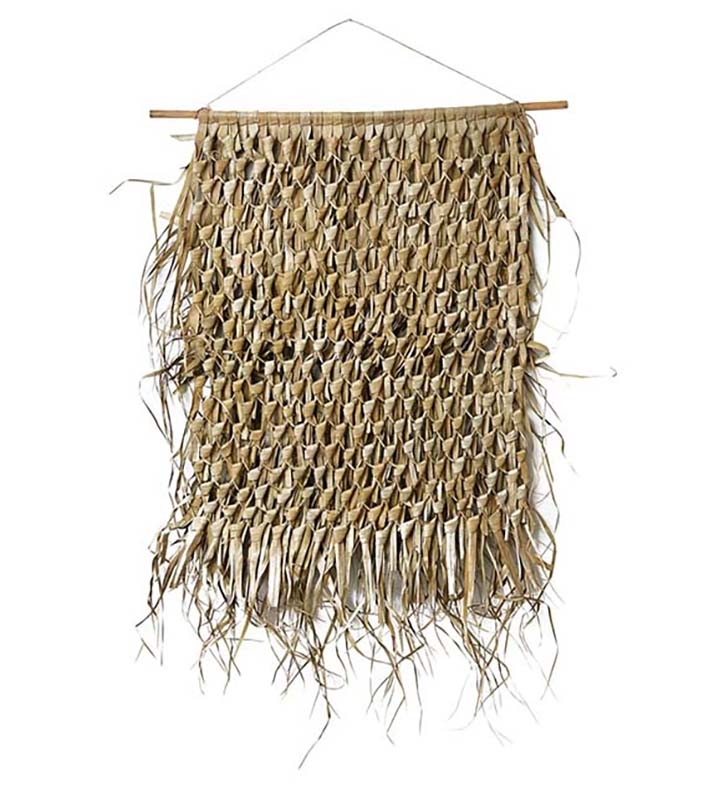 Malawi Woven Wall Hanging - Marmoset Found