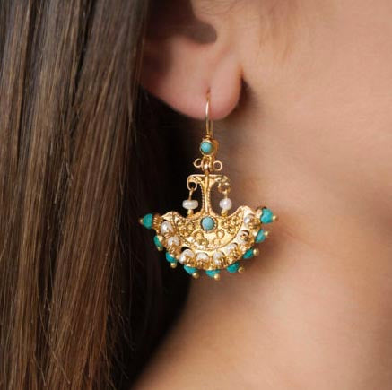 Boheme - Mila Earrings