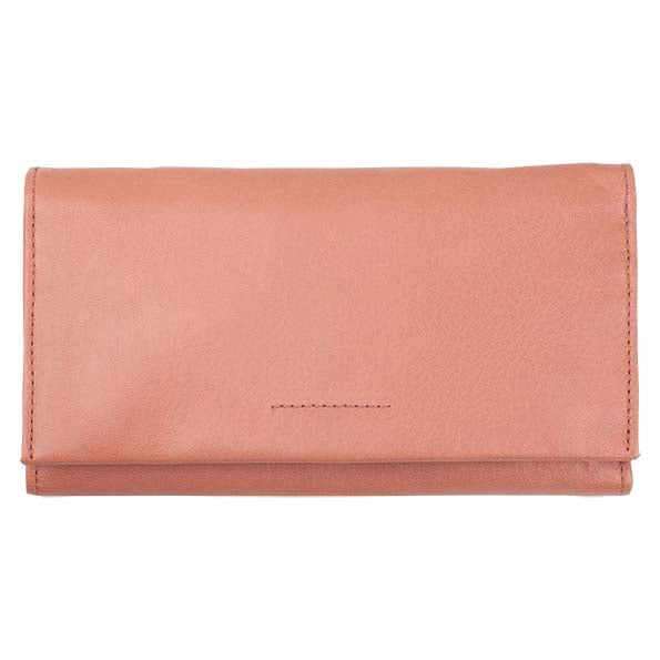 Ovae - Eva Wallet in Rose