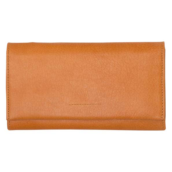 Ovae - Eva Wallet in Turmeric