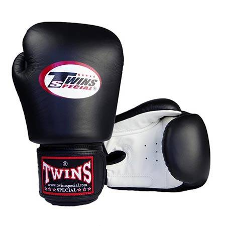 HOW IS A BOXING GLOVE MADE
