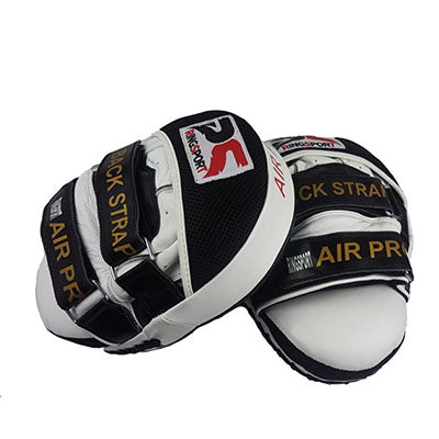 BOXING FOCUS MITT IMPROVEMENTS