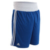 Adidas boxing shorts Blue aiba model