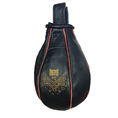 Slip ball for boxing training