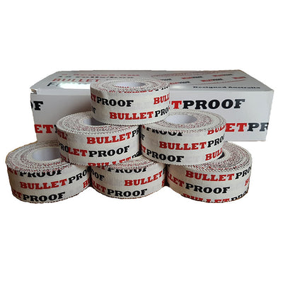 BULLET PROOF FIGHT TAPE