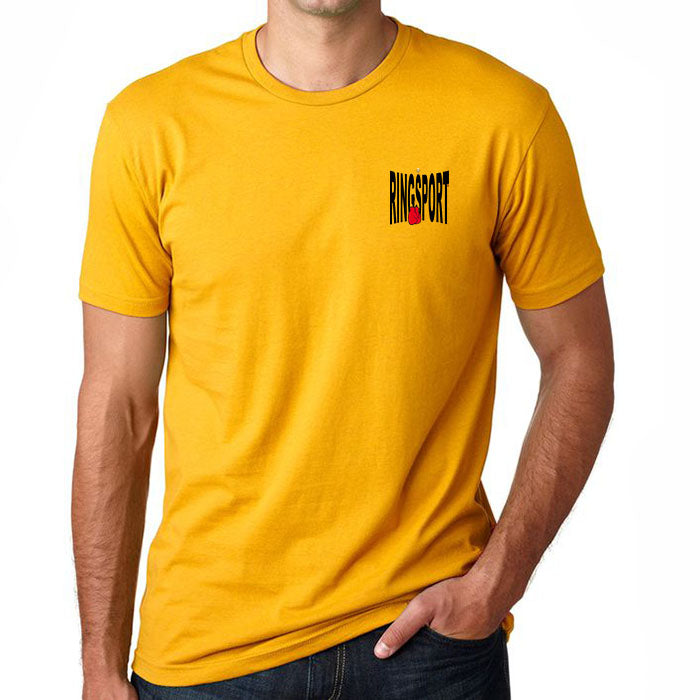 boxing tee shirt
