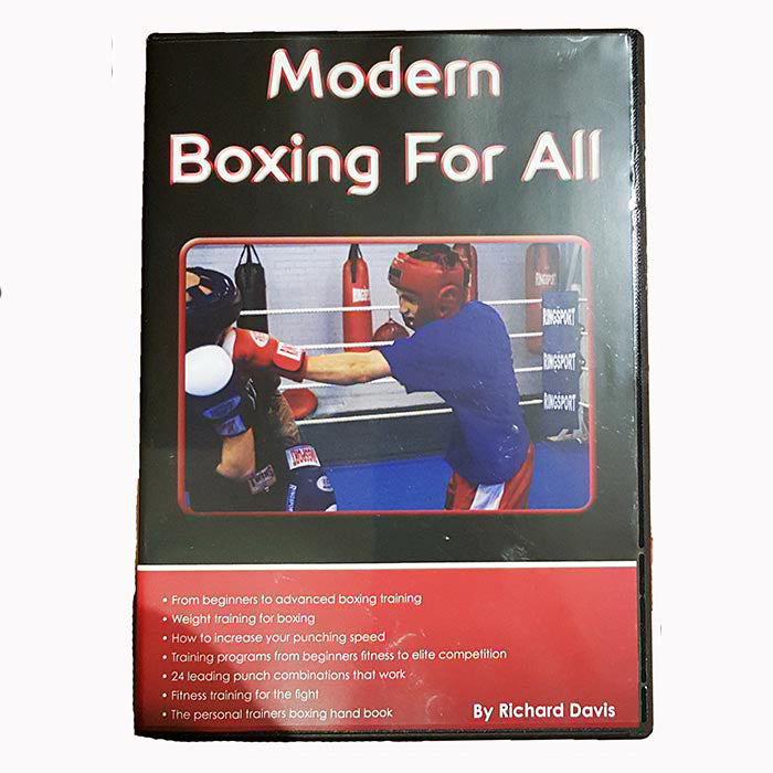 HOW TO BOX DVD