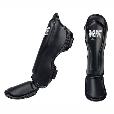 Muay Thai shin guards made in Thailand