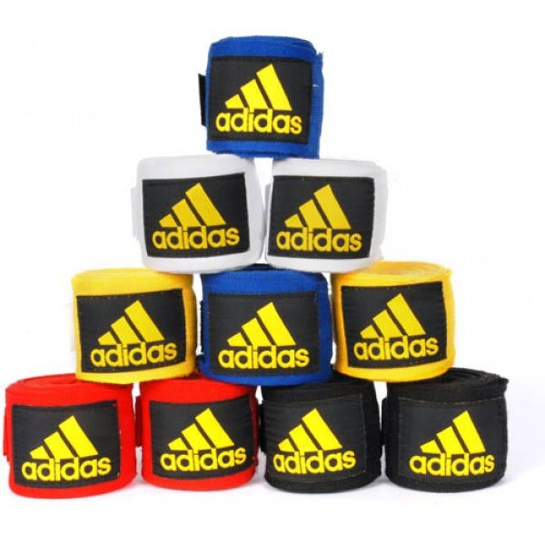 Adidas boxing hand wraps 3.5m