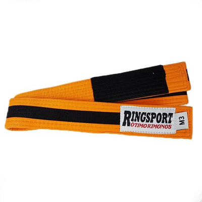 CHILDRENS JIU JITSU BELTS