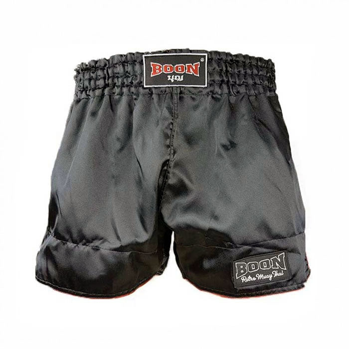 BOON MUAY THAI SHORT RETRO