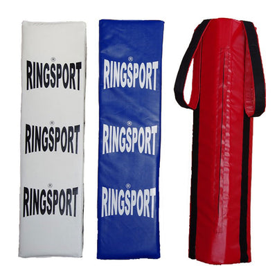 Boxing ring corner pads