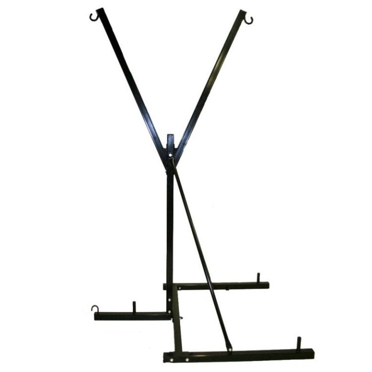 RINGSPORT DOUBLE BOXING STAND