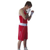 Amateur boxing singlet elite