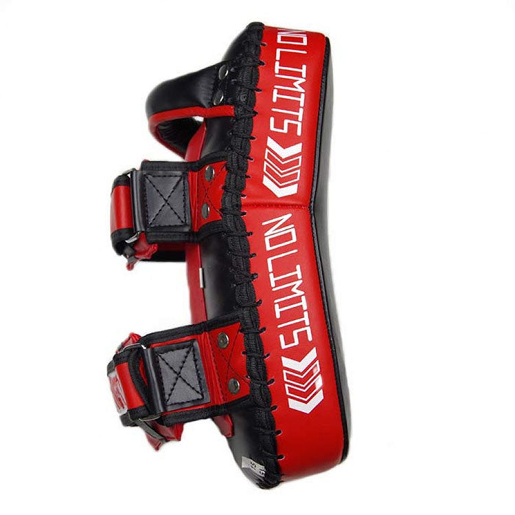 Muay Thai pads no limits