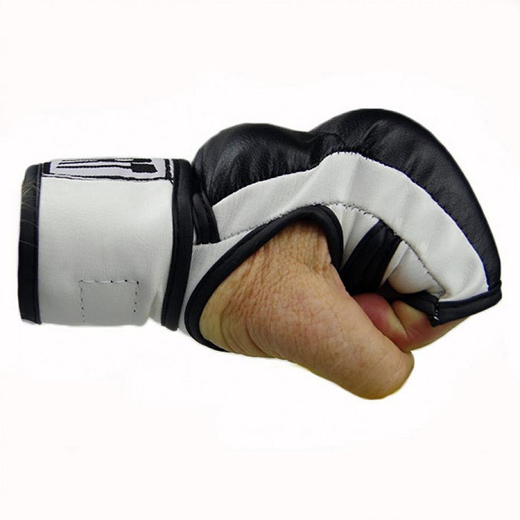 Mma fight training gloves