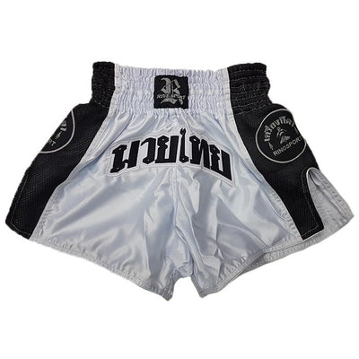 Air Muay Thai shorts white