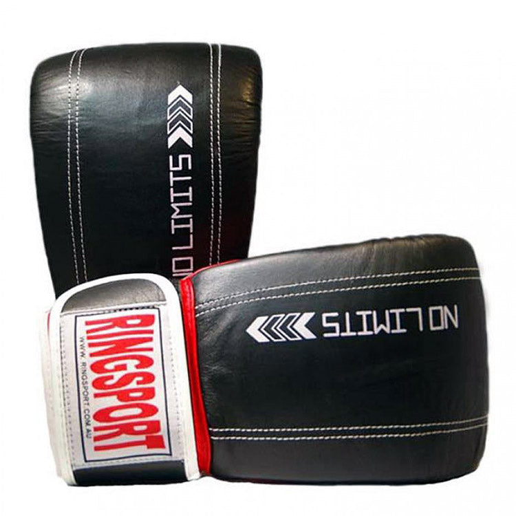 RINGSPORT BAG GLOVES NO LIMITS LEATHER