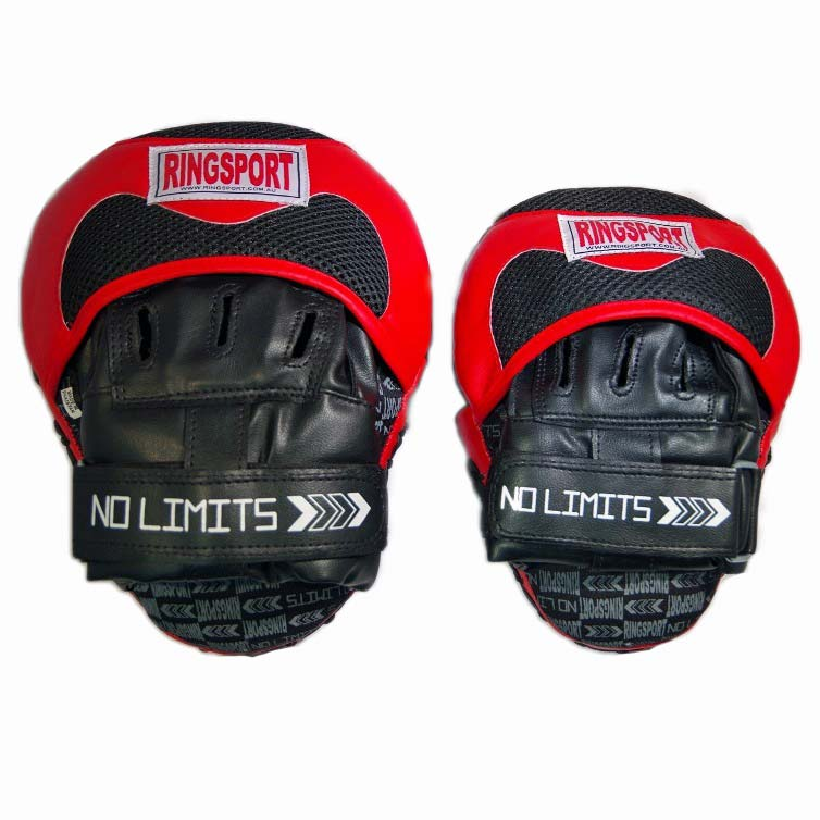 Kids and ladies focus pads size