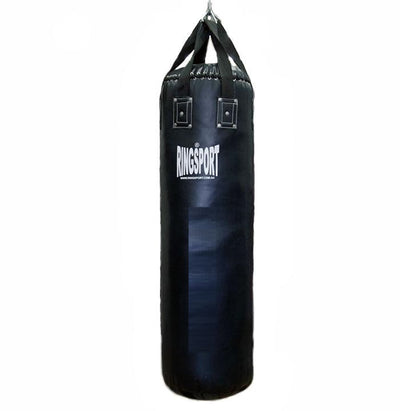No limits punching bag