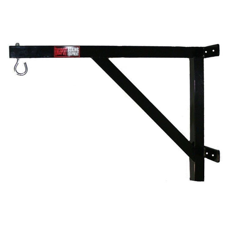 Boxing wall frame