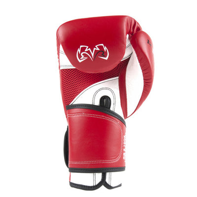 Rival super bag gloves inside wrist