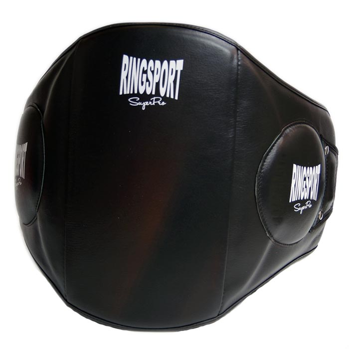 Ringsport super pro belly pad side