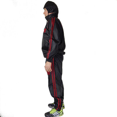 RINGSPORT SWEAT SUIT DELUXE