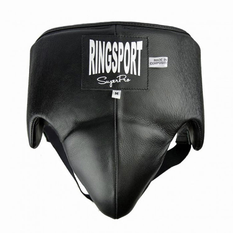 Pro boxing groin guard Ringsport