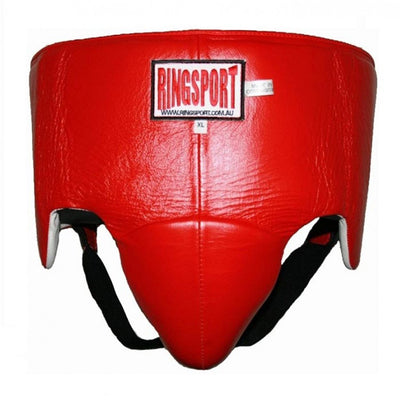 RINGSPORT PRO GROIN GUARD