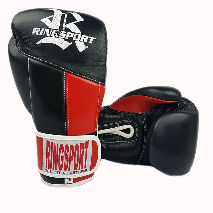 Ridgebak boxing glove gold