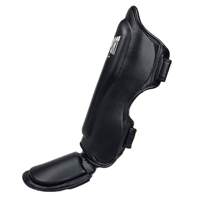 Ringsport super pro shin guard side
