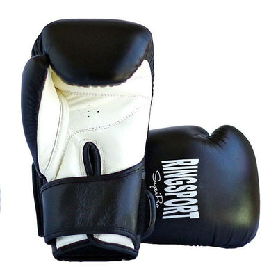 Super pro boxing glove inside